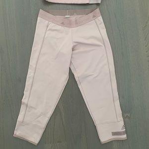 Adidas by Stella McCartney Workout Set